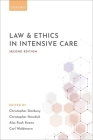 Law and Ethics in Intensive Care Cover Image