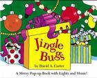 Jingle Bugs (David Carter's Bugs) Cover Image