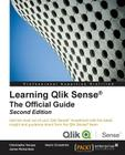 Learning Qlik Sense(r): The Official Guide - Second Edition Cover Image