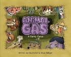 Animal Gas: A Farty Farce Cover Image