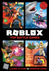 Roblox Top Battle Games Cover Image