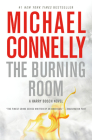 The Burning Room (A Harry Bosch Novel) Cover Image