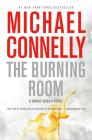 The Burning Room (Harry Bosch Novel) Cover Image