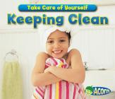 Keeping Clean (Take Care of Yourself) Cover Image