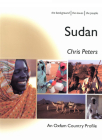 Sudan: A Nation in the Balance (Oxfam Country Profiles) Cover Image