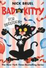 Bad Kitty for President Cover Image