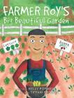 Farmer Roy's Big Beautiful Garden Cover Image