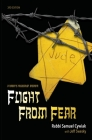 Flight from Fear: A Rabbi's Holocaust Memoir (3rd Edition) Cover Image