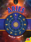 Aries March 21 -April 19 Cover Image