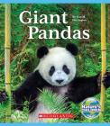 Giant Pandas (Nature's Children) (Library Edition) Cover Image
