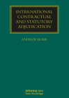 International Contractual and Statutory Adjudication (Construction Practice) Cover Image