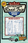 Great American Southeastern Road Trip Puzzle Book Cover Image