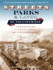 Streets, Parks and Lanes of Collingwood: Abbotsford, Clifton Hill and Collingwood Cover Image