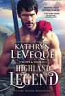 Highland Legend Cover Image