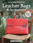 Handmade Leather Bags & Accessories (Design Originals #5036) Cover Image