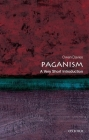 Paganism: A Very Short Introduction (Very Short Introductions) Cover Image
