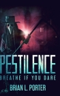 Pestilence: Large Print Hardcover Edition Cover Image