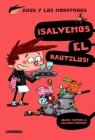 ¡Salvemos el Nautilus! (Agus y los monstruos) Cover Image
