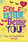 Self-Esteem and Being You Cover Image