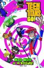 Mad Mod Is in Vogue! (Teen Titans Go! #8) Cover Image