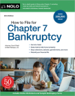 How to File for Chapter 7 Bankruptcy Cover Image