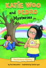 The Rainbow Mystery Cover Image