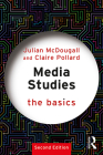 Media Studies: The Basics Cover Image