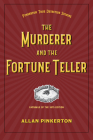 The Murderer and the Fortune Teller Cover Image