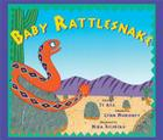 Baby Rattlesnake Cover Image