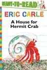 A House for Hermit Crab (World of Eric Carle) Cover Image