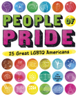 People of Pride: 25 Great LGBTQ Americans Cover Image