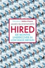 Hired: Six Months Undercover in Low-Wage Britain Cover Image