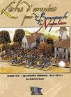 Army Lists of Napoleon Bonaparte: Liste d'Armees No 3 Cover Image