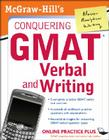 McGraw-Hill's Conquering the GMAT Verbal and Writing Cover Image