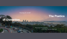 The Poetics of Distortion: Panoramic Photographs of the San Francisco Bay Area Cover Image
