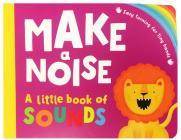 Make a Noise Cover Image