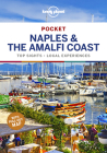 Lonely Planet Pocket Naples & the Amalfi Coast Cover Image