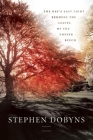 The Day's Last Light Reddens the Leaves of the Copper Beech Cover Image