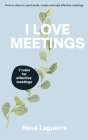I Love Meetings Cover Image