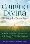 Camino Divina--Walking the Divine Way: A Book of Moving Meditations with Likely and Unlikely Saints Cover Image