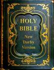 Holy Bible New Darby Version Cover Image