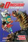 Dinosaur Explorers Vol. 6: Escaping the Jurassic Cover Image