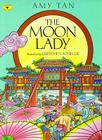 The Moon Lady Cover Image