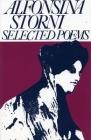 Alfonsina Storni: Selected Poems Cover Image