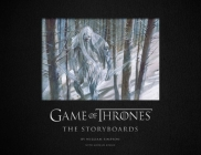 Game of Thrones: The Storyboards, the official archive from Season 1 to Season 7 Cover Image