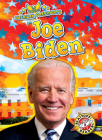 Joe Biden (American Presidents) Cover Image