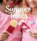 American Girl Summer Treats: Refreshing Recipes for Cupcakes, Cookies, Ice Pops & More Cover Image