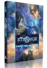 The Strange RPG Cover Image