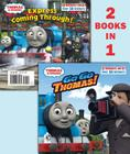 Go Go Thomas!/Express Coming Through! (Thomas & Friends) Cover Image