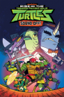 Rise of the Teenage Mutant Ninja Turtles: Sound Off! (Rise of TMNT) Cover Image